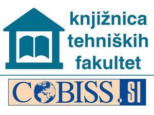 Knjižnica Tehniških fakultet Maribor